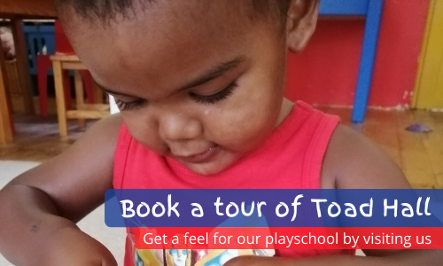 playschool in southern suburbs