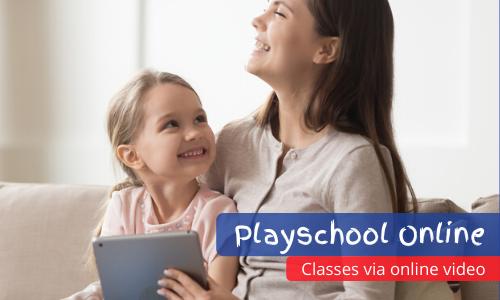 playschool online